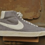 Nike Blazer Mid Vintage Gris/Medium Grey