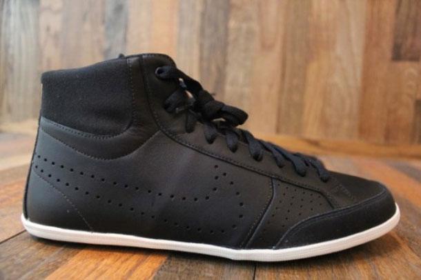 Nike Flyclave Mid LTR Black/Noir