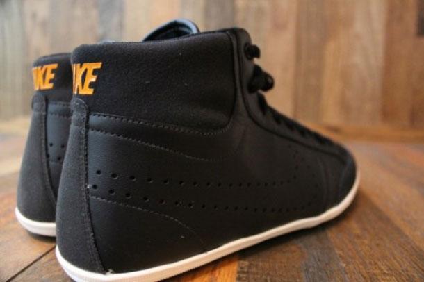 Nike Flyclave Mid LTR Noir