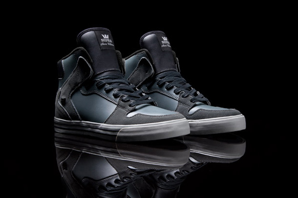 Stevie Williams x Supra Vaider