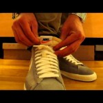 Nike Blazer Mid Vintage PRM Medium Grey/Gris (Automne/Hiver 2011) – Video