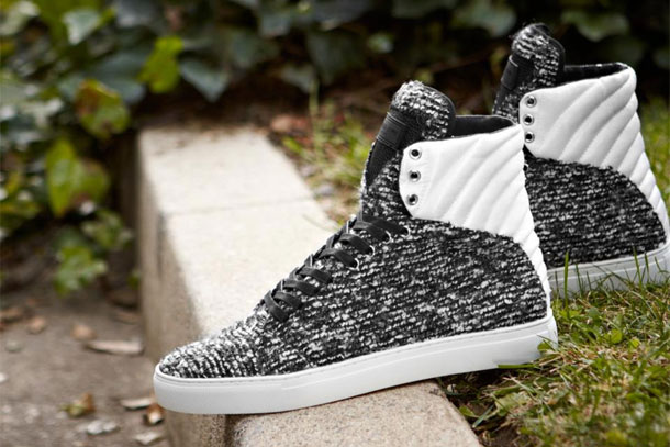 Android Homme Propulsion 2.5 Comet Textile Pack