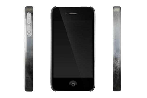 Coque iPhone 4 Incase x Andy Warhol - Elvis Presley