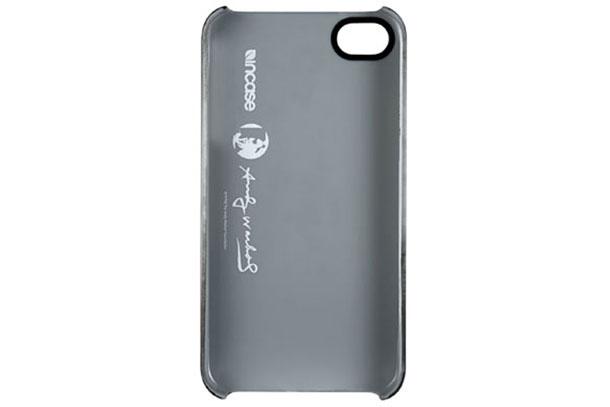 Coque iPhone 4 Incase x Andy Warhol Elvis