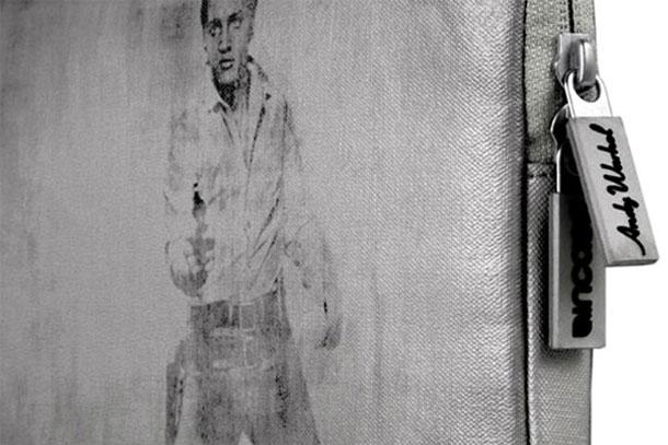 Housse Macbook Air 11 Incase x Andy Warhol - Elvis Presley