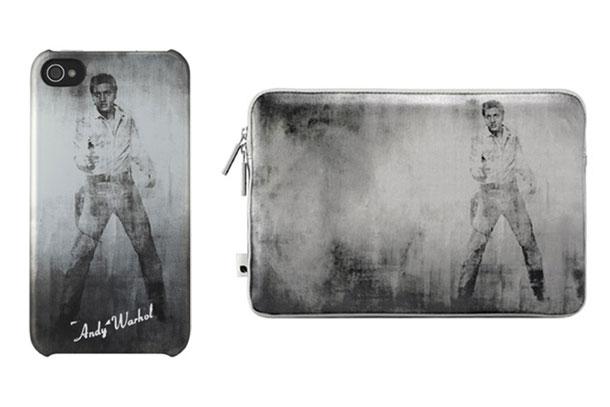 Incase x Andy Warhol - Elvis Presley