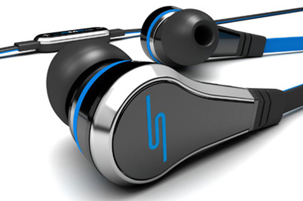 STREET by 50 cent Intra-auriculaires