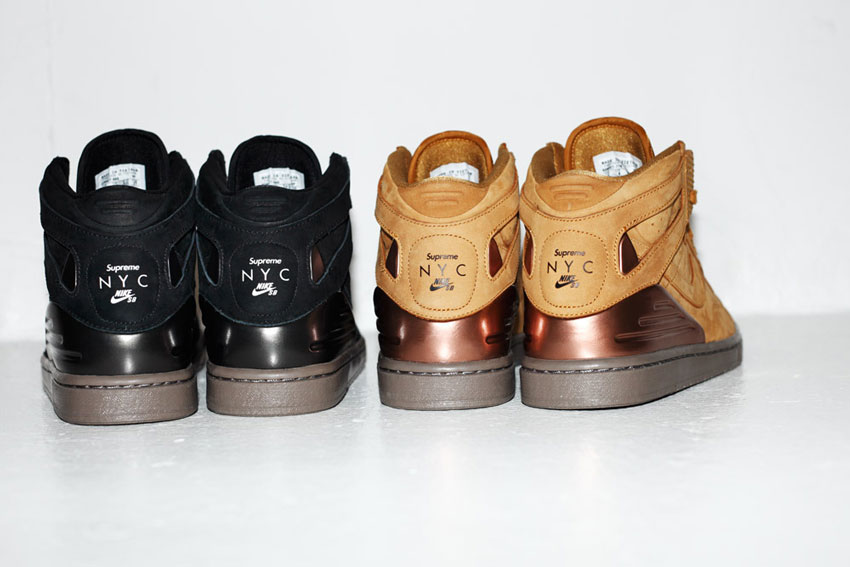 Supreme x Nike SB 94 Automne/Hiver 2011
