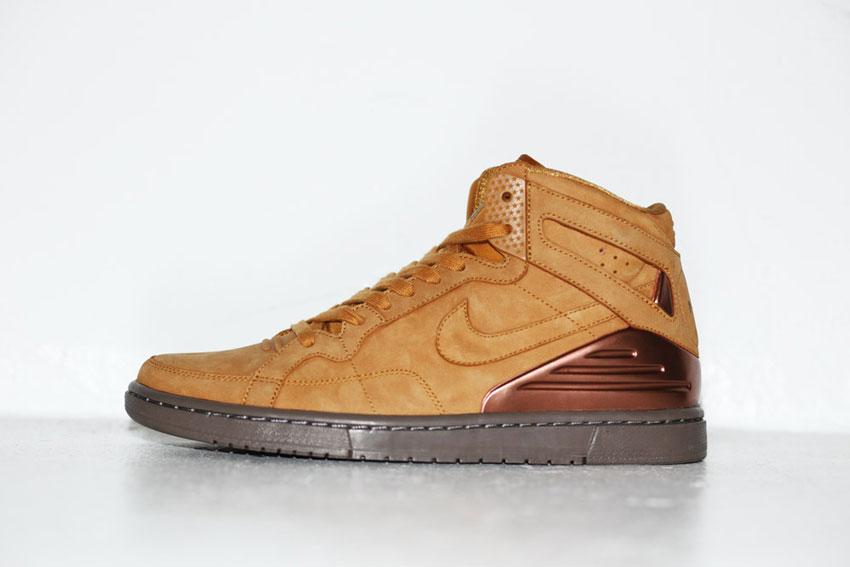 Supreme x Nike SB 94 - Beige