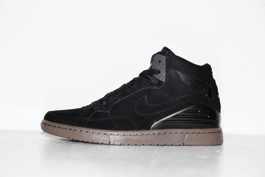 Supreme x Nike SB 94 - Noir