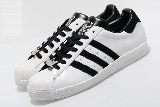 Adidas Originals Superstar 80s Diamond