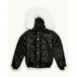 Drake October's Very Own x Canada Goose 2011