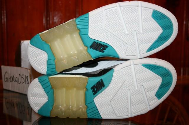 Nike Air Force 180 Pump Ebay 1990