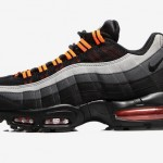 Nike Air Max 95 - Black-Anthracite-Medium Grey