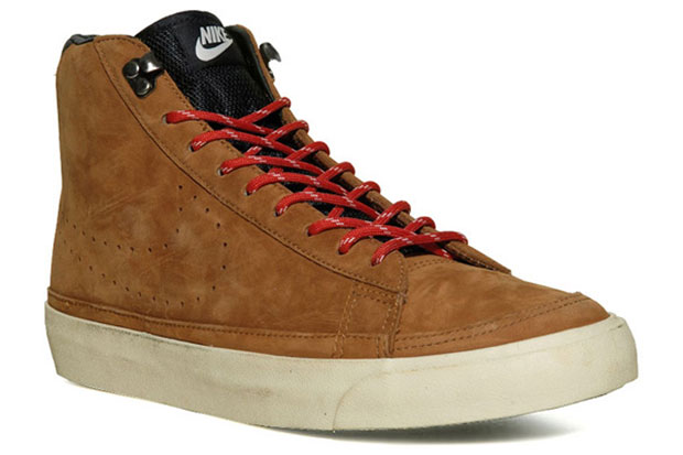 Nike Blazer Mid ACG Brown/Red