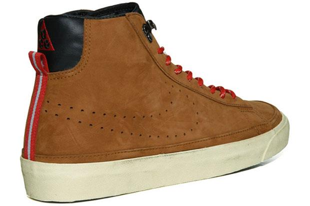 Nike Blazer Mid ACG Camel/Red