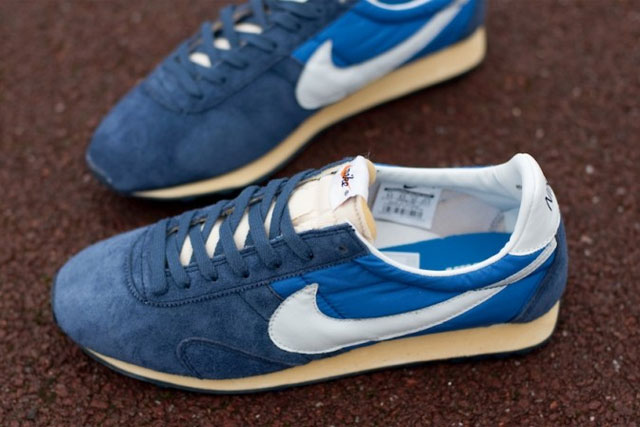 Nike Pre Montreal Racer Blue
