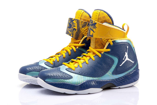 Air Jordan 2012 Year of the Dragon 2012
