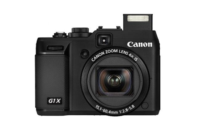Canon G1 X alexandre hoang