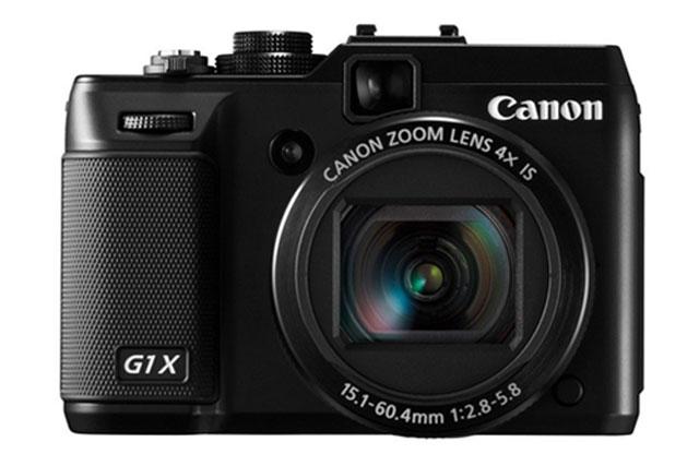 Canon Powershot G1 X alexandre hoang