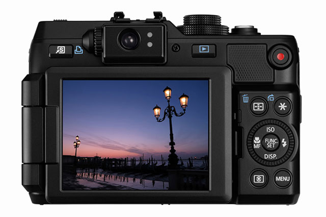 Canon Powershot G1X alexandre hoang