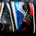 New Balance The Five Elements Dragon Collaboration