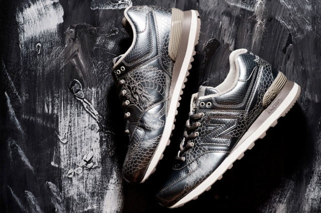 New Balance The Five Elements Dragon Metal - New Project Center (Alexandre Hoang)