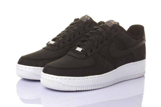 Nike Air Force 1 Supreme Low Year of the Dragon 2012