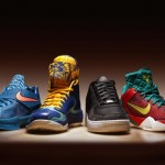 Nike Year of the Dragon 2012 Pack
