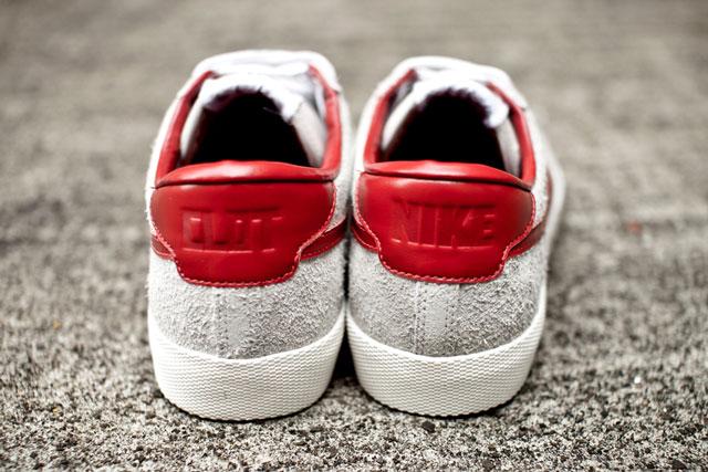 Nike Tennis Classic Suede x CLOT (Alexandre Hoang)