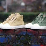 Ransom by adidas Originals Army TR Mid