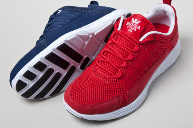 Supra Footwear Owen (Alexandre Hoang)