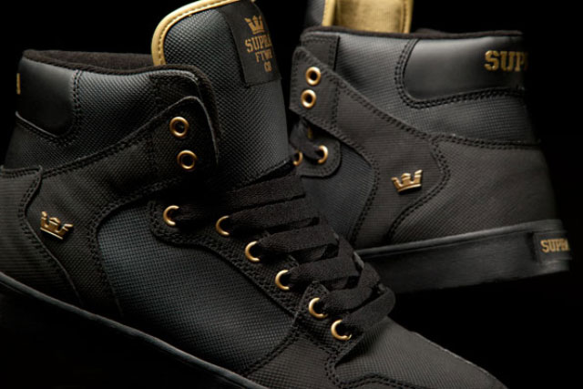 Supra Vaider Dr. Martin Luther King Alexandre Hoang