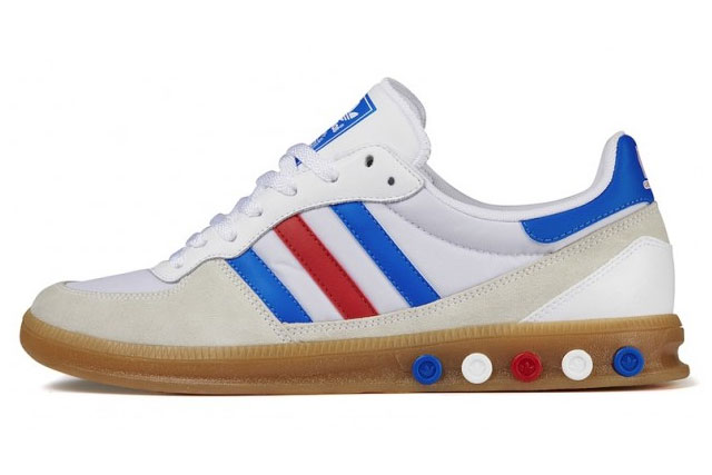 adidas Originals Handball 5-Plug Britain Pack