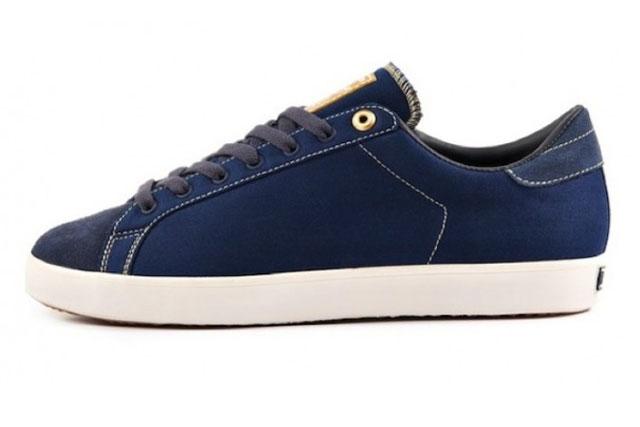 adidas Rod Laver Vintage Lux bleu/blue