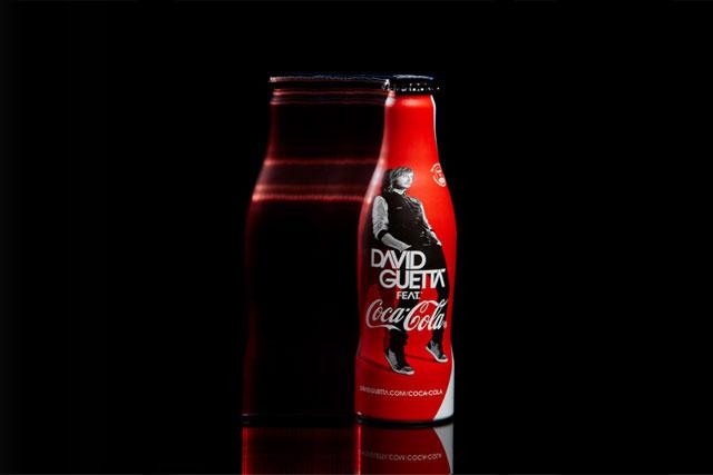 David Guetta x Coca-Cola (Alexandre Hoang)