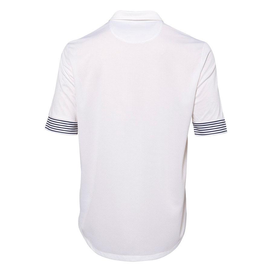 Nouveau maillot ext rieur 2012 de l quipe de france de for Nouveau maillot exterieur equipe de france