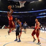 NBA All Star Game 2012 Top 10 highlights resume
