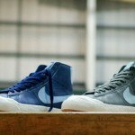 Nike All Court Mid - Printemps/Ete 2012 (Alexandre Hoang)
