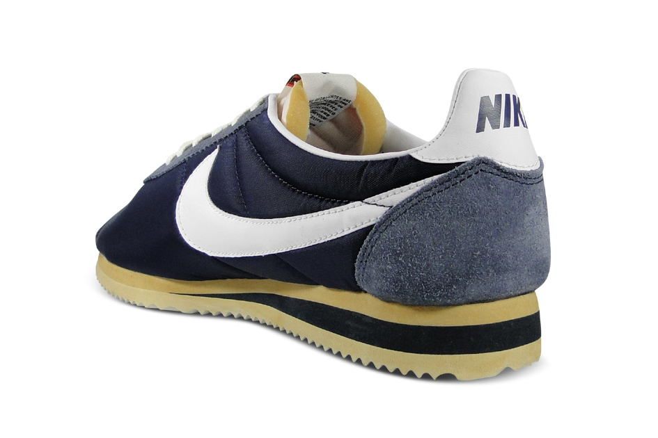 Nike Cortez OG Nylon - Midnight