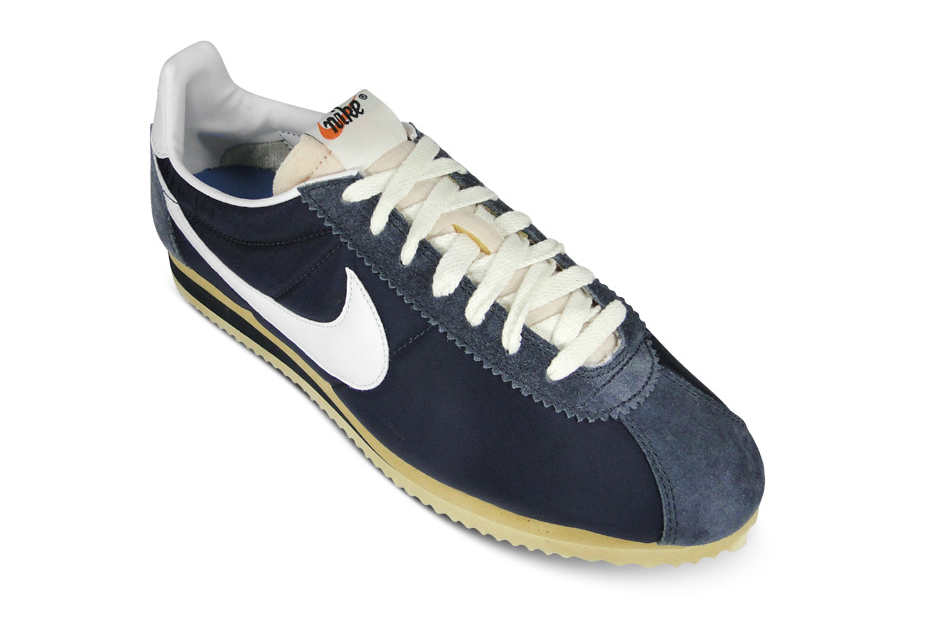 Nike Cortez OG Nylon QS - Midnight