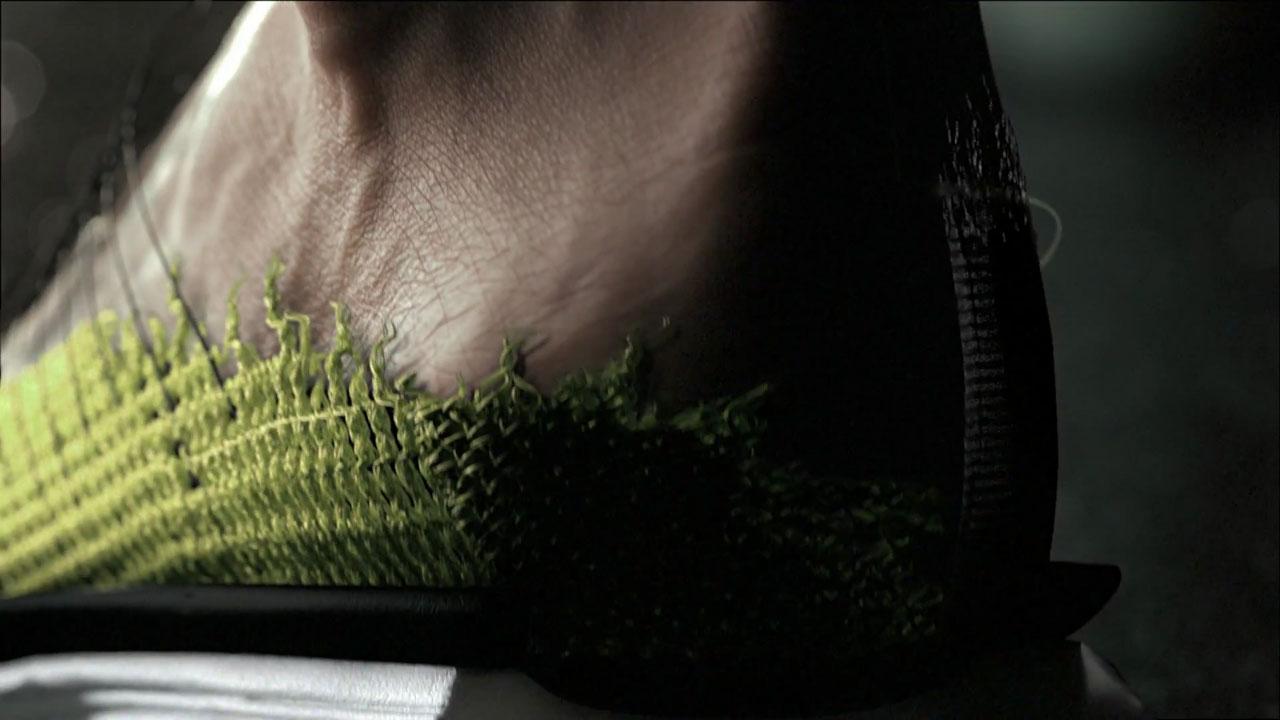 Nike Flyknit Spot Commercial (Alexandre Hoang)