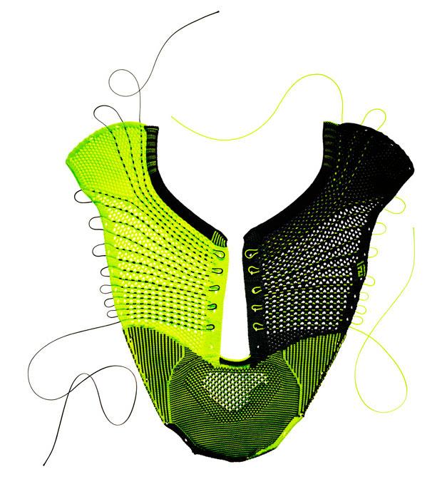 Nike Flyknit Technology (Alexandre Hoang)