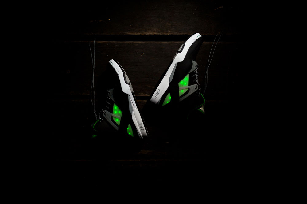 Reebok x Solebox Omni Zone Pump Part 2 Green/Vert (Alexandre Hoang)