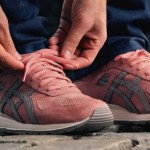 Ronnie Fieg x ASICS GT-II Rose-Gold Preview (Alexandre Hoang)