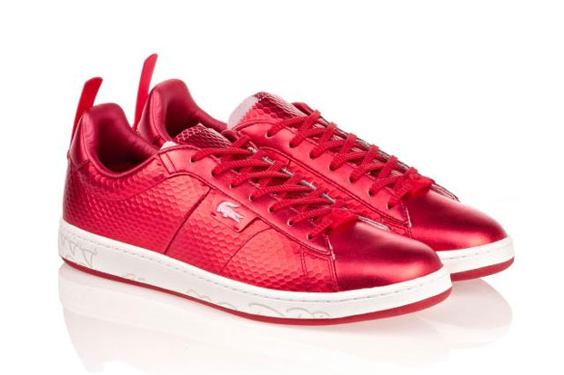 Lacoste Broadwick Year of the Dragon Rouge (Alexandre Hoang)