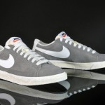 Nike Blazer Low Vintage Soft Grey/Sail (Alexandre Hoang)