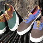 Offspring x Vans Era 59 California - Printemps/Été 2012 (Alexandre Hoang)