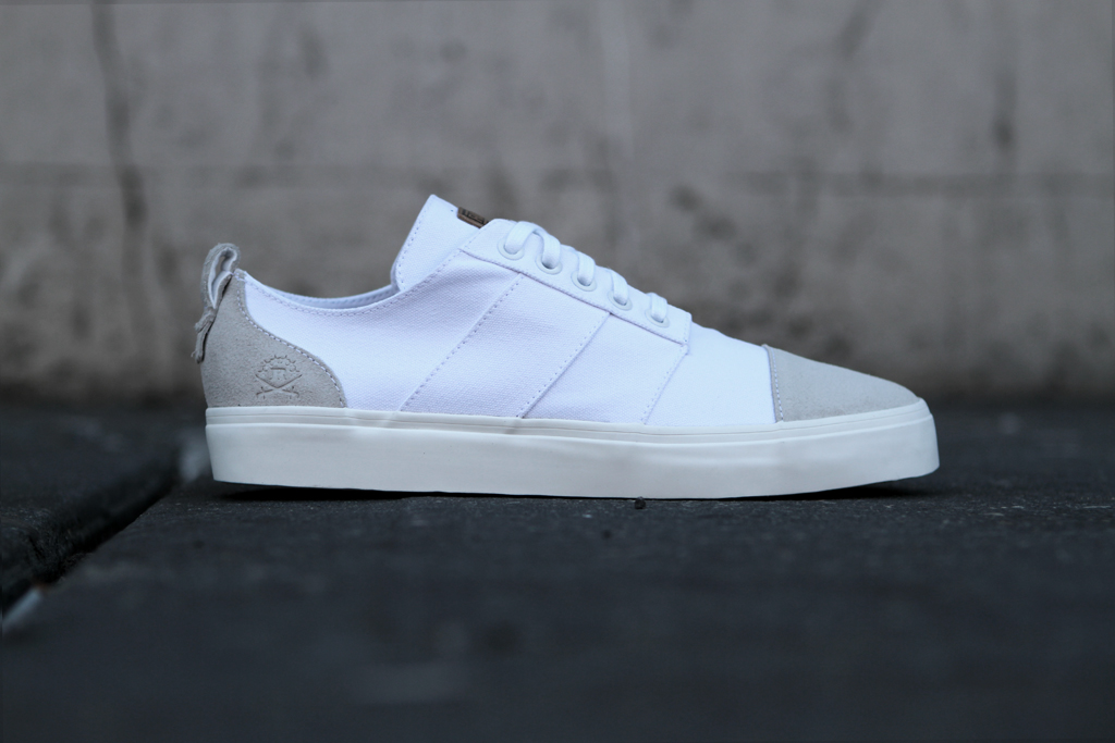 Ransom by adidas Originals Army Lo Blanc Printemps Ete 2012