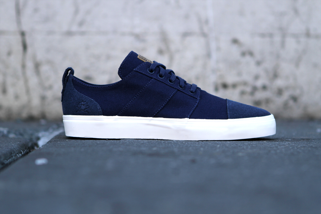 Ransom by adidas Originals Army Lo Bleu Printemps Ete 2012
